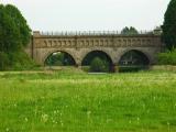 Dreibogenbrücke Olfen